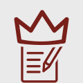 king content icon